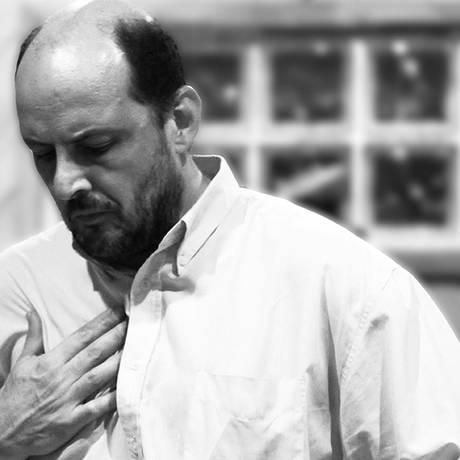 O músico Douglas Germano Foto: Divulgação