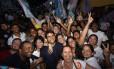 Campanha polÍtica do candidato Pedro Paulo à prefeitura do Rio
