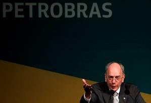 Pedro Parente Foto: SERGIO MORAES / REUTERS