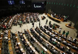 Sessão solene da Câmara dos Deputados promove ato pela educação pública de qualidade Foto: Fabio Rodrigues Pozzebom/Agência Brasil