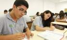 Pelo novo plano jovens poderão fazer escolhas de futuro antes de terminar o ensino médio, apontam educadores Foto: Divulgação