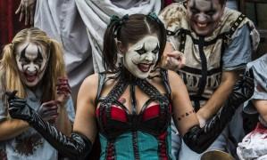 A mais famosa festa de Halloween dos EUA acontece em Orlando Foto: Divulgação