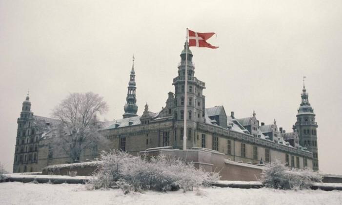Kronborg Foto: Jurgen Schytte/Visit Denmark/Divulgação