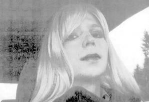 Chelsea Manning cumpre 35 anos de prisão por vazamento de segredos militares Foto: Reprodução