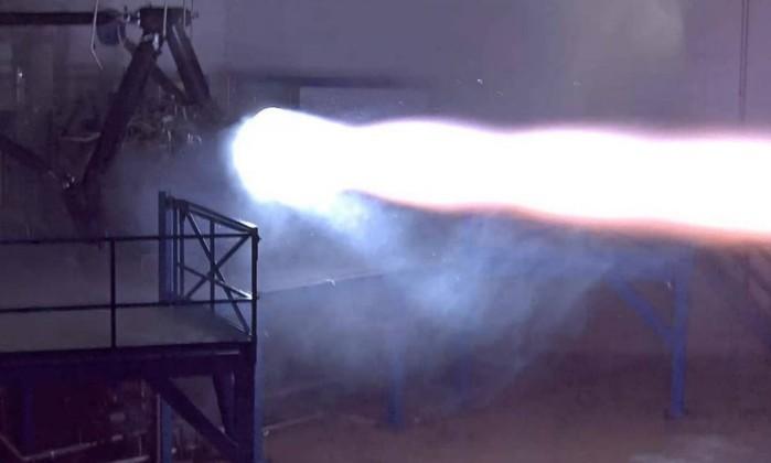 Elon Musk divulga vídeo com seus planos para viagens espaciais