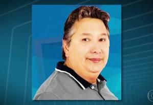 Candidato a vereador em Itaboraí é morto em agenda de campanha Foto: Reprodução