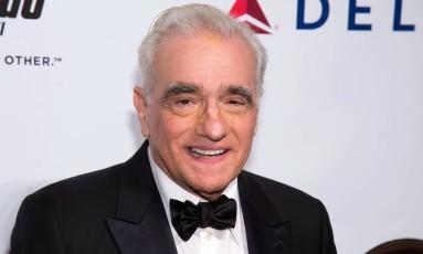 Martin Scorsese Foto: Charles Sykes / AP