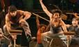 """Musical """"Stomp"""", que está com ingressos promocionais Foto: Reprodução"""