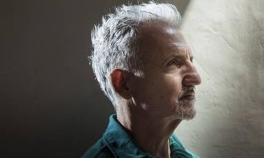 """""""É preciso saber que engenharia social tem sempre resultados inesperados"""", analisa George Bicharat Foto: Leo Martins / Agência O Globo"""