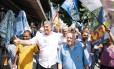O candidato do PSDB à prefeitura de Belo Horizonte, João Leite Foto: Divulgação
