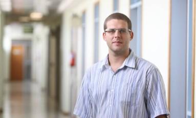 Pedro Hallal é professor na Universidade de Pelotas Foto: Divulgação
