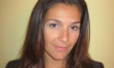 Advogada brasileira morreu em estação de trem após deixar filha de 1 ano na creche Foto: Reprodução