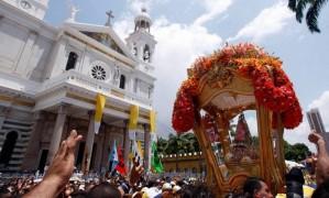 Círio de Nazaré, em Belém do Pará Foto: Divulgação