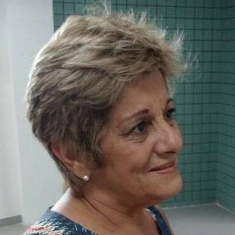 Vera Lins (PP) Foto: Divulgação