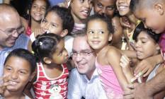 O tucano Firmino Filho deve ser reeleito no primeiro turno em Teresina Foto: Divulgação/Facebook