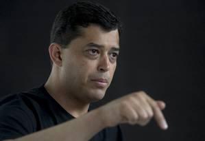 Indio da Costa Foto: Antonio Scorza / Agência O Globo