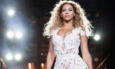 Beyoncé se tornou a artista feminina com o maior número de indicações da história do Grammy - 62 ao todo Foto: Reuters