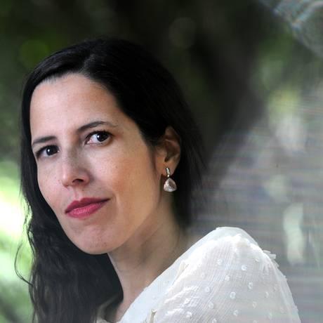 Joselia Aguiar é a primeira mulher a chefiar a curadoria da Flip desde 2006 Foto: Silvia Constanti / Divulgação