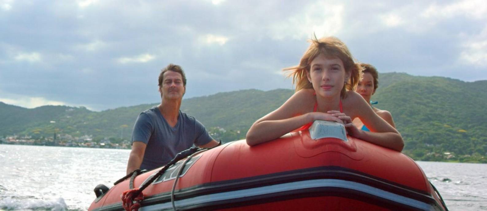 """SC - Filme """"Pequeno segredo"""", que vai disputar o Oscar representando o Brasil Foto: Divulgação"""