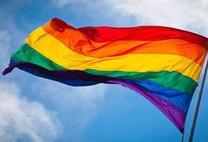 Lei que considerava crime a homossexualidade só foi reformada em 1994 Foto: REUTERS