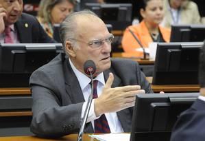 O deputado federal Roberto Freire (PPS-SP) Foto: Luis Macedo/Agência Câmara