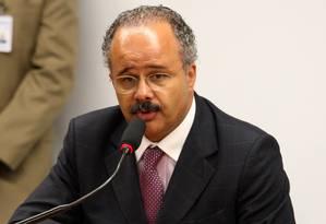 O deputado federal Vicente Cândido (PT-SP) Foto: Ailton de Freitas / Agência O Globo 11.10.2011
