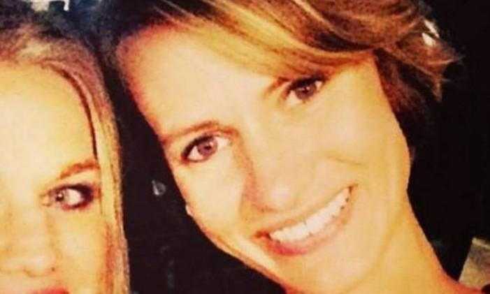 Rachel Crooks acusa Trump de tê-la beijado a boca à força Foto: Reprodução/Facebook