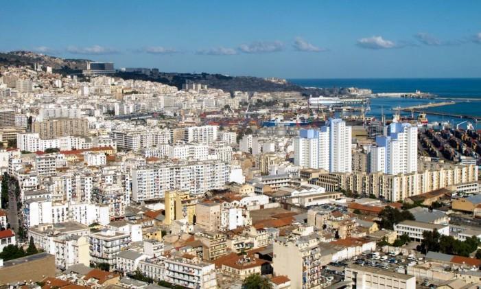 A Orã de Camus Foto: Creative Commons/Panoramio