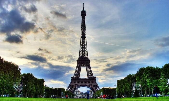 França Foto: Parisinfo.com/Divulgação