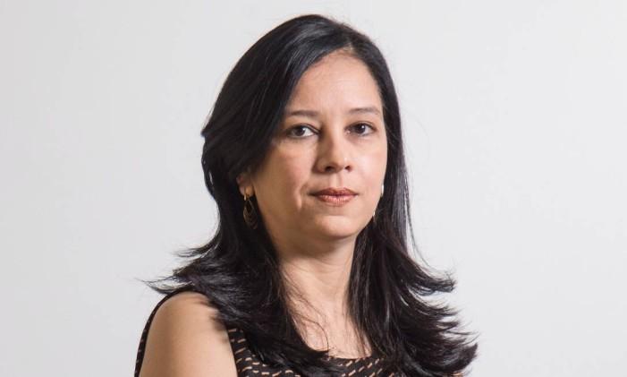 A ministra da Advocacia-Geral da União, Grace Maria Fernandes Mendonça Foto: André Coelho/Agência O Globo