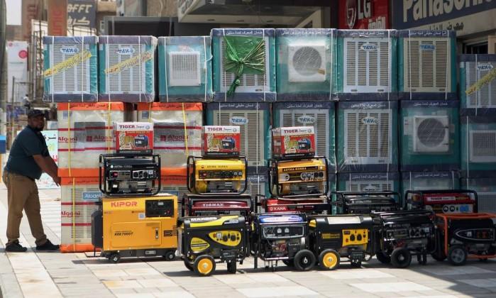 Brasil participou ativamente de acordo para eliminar gás-estufa