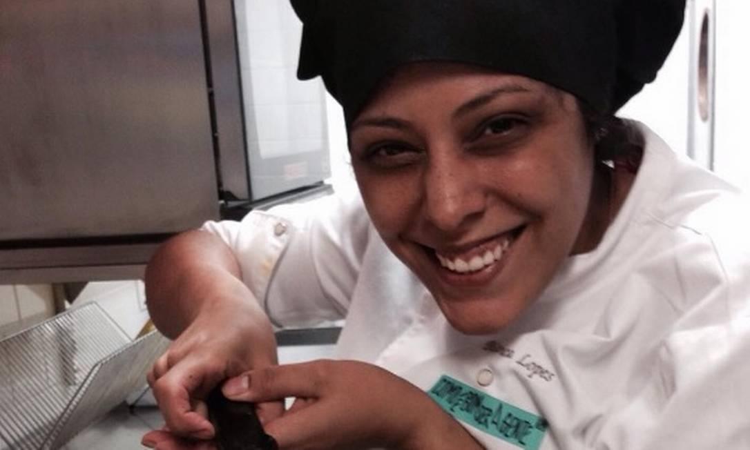 Bianca Barbosa levou para a House of Food o tempero arretado da comida regional do Aconchego Carioca  / Reprodução/Instagram