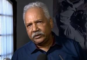 Ex-prefeito de Campinas Helio de Oliveira Santos, o Dr Hélio, é denunciado na Lava-Jato Foto: Reprodução TV
