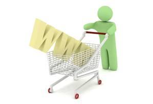 Vendas do e-commerce devem movimentar em torno de R$ 47 bilhões em 2016 Foto: FreeImages