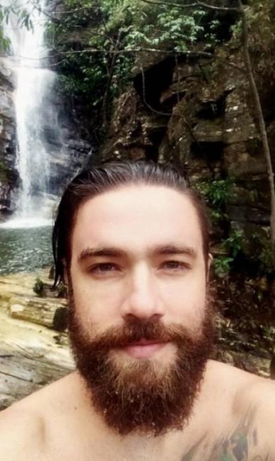 Mais de Lucas Valença Reprodução/ instagram