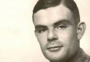 Alan Turing marcou a concessão do perdão póstumo a homossexuais no Reino Unido Foto: Reprodução / Domínio Público