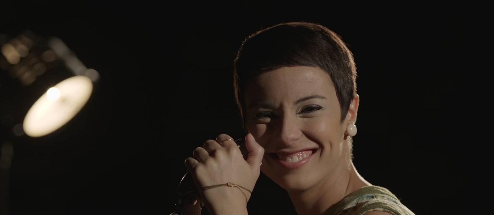 Andreia Horta Fotos Nua assista ao trailer do filme sobre elis regina, com andreia
