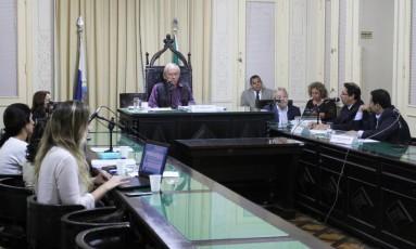 Relatório final da CPI das Armas destaca a necessidade de recriação da Drae (Delegacia de Repressão a Armas e Explosivos) Foto: Raysa Hanna/ Divulgação