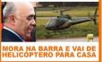 Informações falsas sobre a candidatura de Nelson Bornier (PMDB) eram divulgadas pela web em Nova Iguaçu