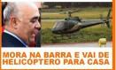 Informações falsas sobre a candidatura de Nelson Bornier (PMDB) eram divulgadas pela web em Nova Iguaçu Foto: Reprodução
