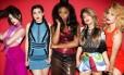 Conjunto Fifth Harmony se apresenta em dezembro no Brasil Foto: Divulgação
