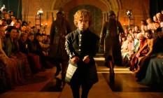 Os Lannister seriam os Clinton Foto: Divulgação