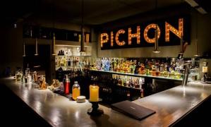 Pichon, em Buenos Aires Foto: Claudio Morales/Divulgação