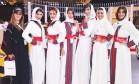 Modelos são presas na Arábia Saudita por posar ao lado de carros de luxo Foto: Reprodução/Twitter