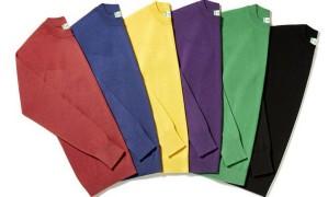 Edição limitada do novo suéter chegará nas lojas a partir de novembro Foto: Divulgação