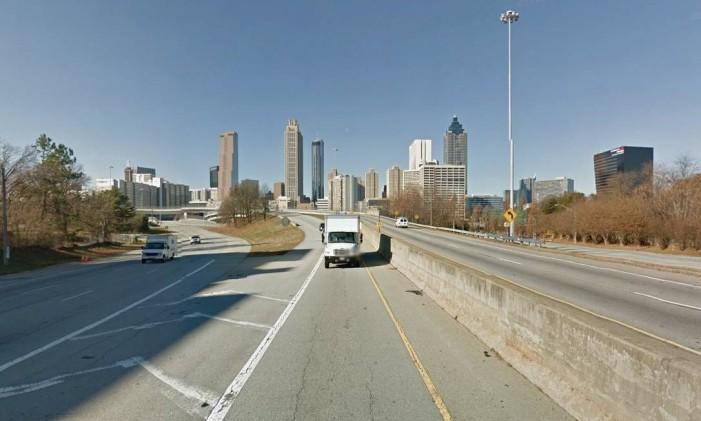 Versão atual da Jackson Street Foto: Google/Reprodução