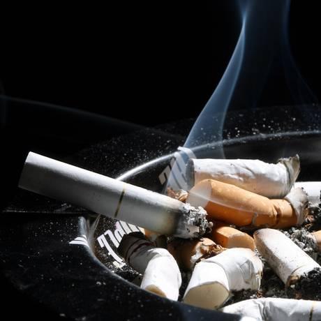 Sul dos Estados Unidos tem maior incidência de mortes por câncer relacionadas ao tabaco, mostra estudo Foto: Ana Branco / Agência O Globo