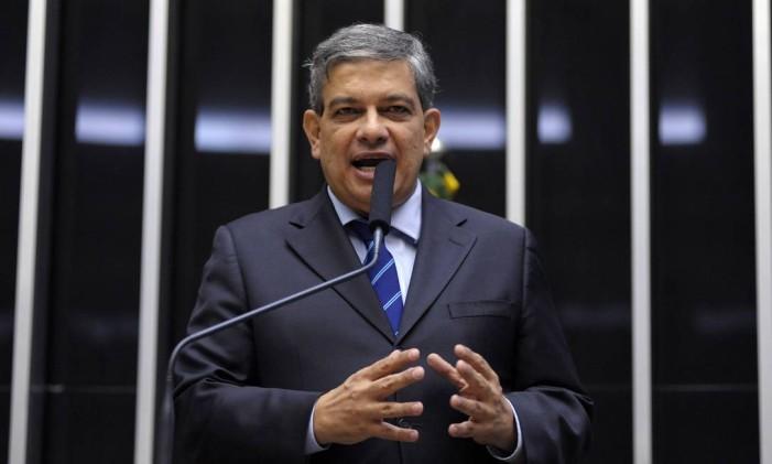 Deputado federal Marcus Pestana (PSDB-MG) Foto: Luis Macedo/Agência Câmara