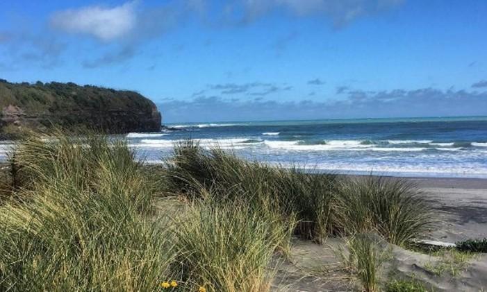 Taranaki, Nova Zelândia Foto: Visit Taranaki/Divulgação