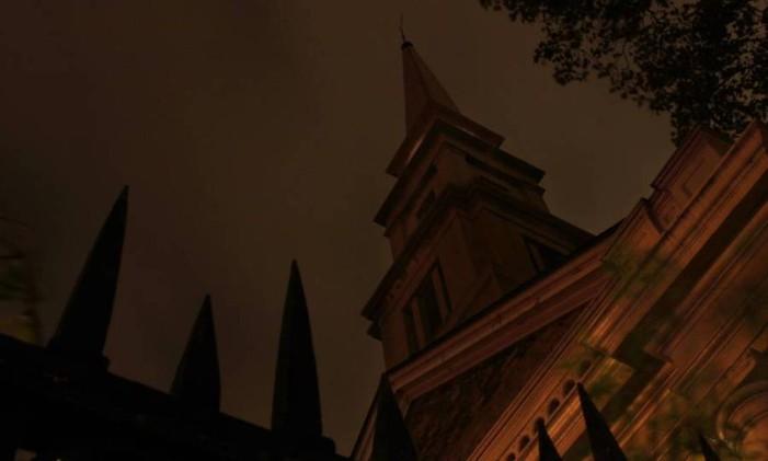 Igreja de São Marcos, em Nova York Foto: Alexander Thompson / NYC & Company / Divulgação